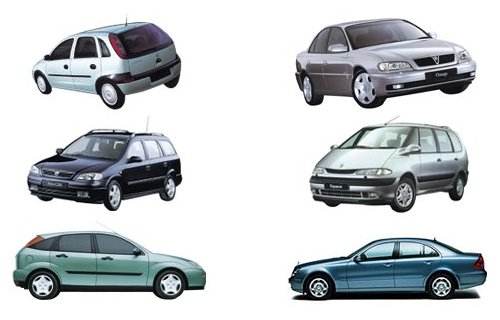 Mike Coles World Wide Travel Car Hire